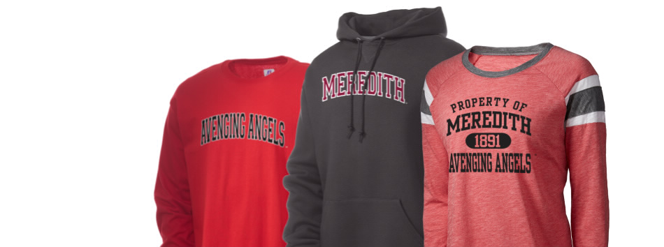 Meredith clothing stores