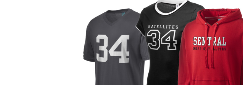 Sentral High School Satellites Apparel