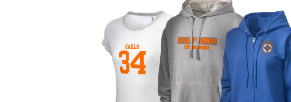 Bishop Gorman High School Gaels Apparel