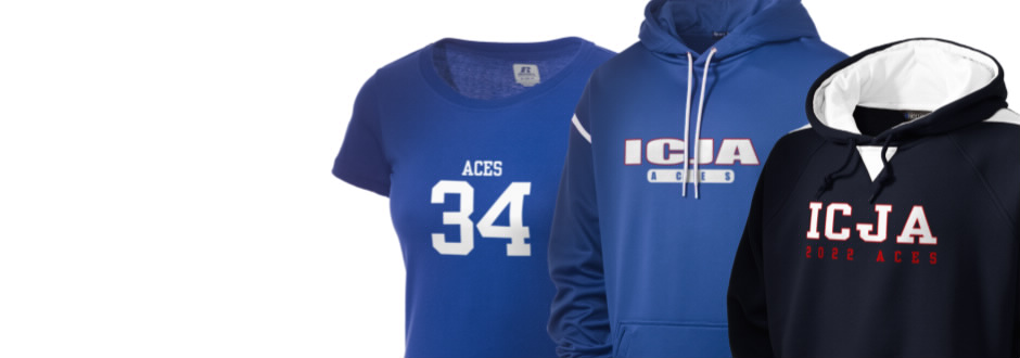 Ida Crown Jewish Academy Aces Apparel