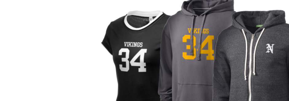 Northview High School Vikings Apparel