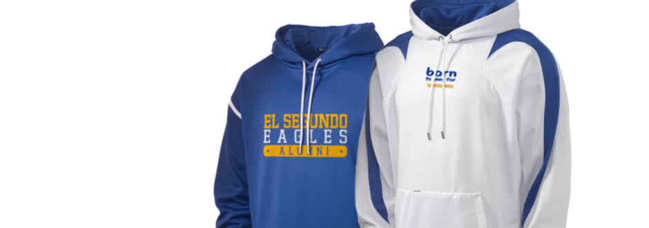 El Segundo High School Eagles Apparel