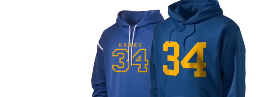 Neil Cummins Elementary School Hawks Apparel
