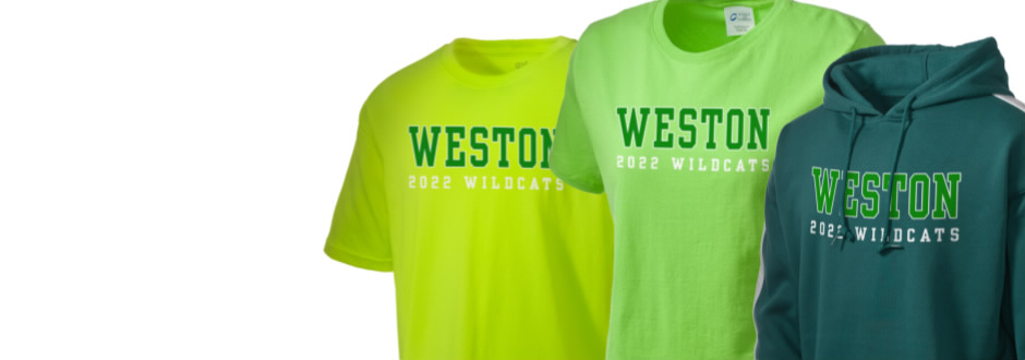 Weston Elementary School Wildcats Apparel