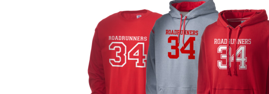 Rio Altura Primary School Roadrunners Apparel