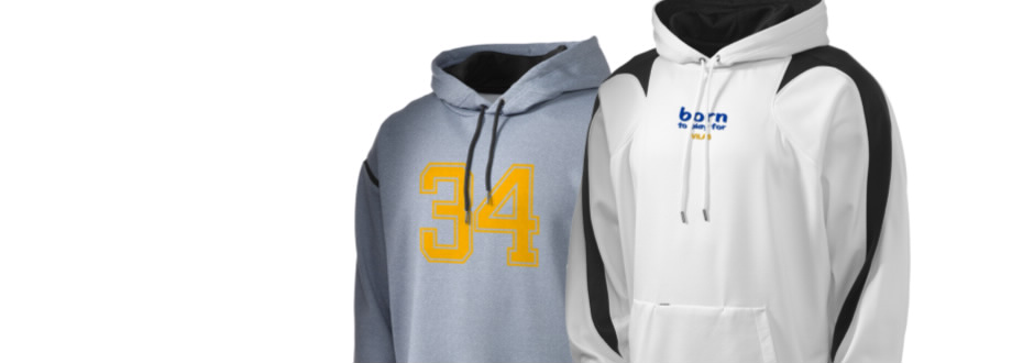 Vilas School Elementary Broncos - High School Raiders Apparel