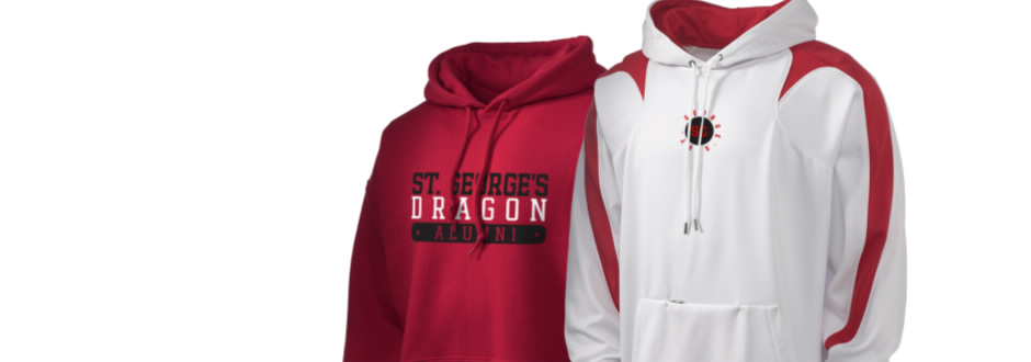 St. George's School Dragon Apparel