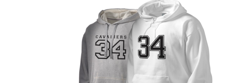 South Carroll High School Cavaliers Apparel