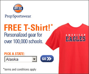 Salem Boys And Girls Club Eagles Apparel