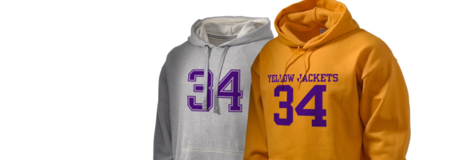 Byrd High School Yellow Jackets Apparel