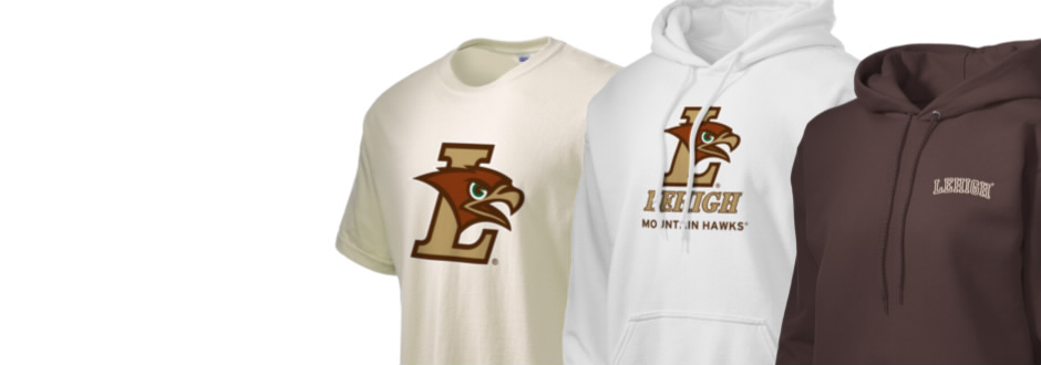 Lehigh University Mountain Hawks Apparel