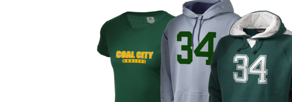 Coal City High School Coalers Apparel