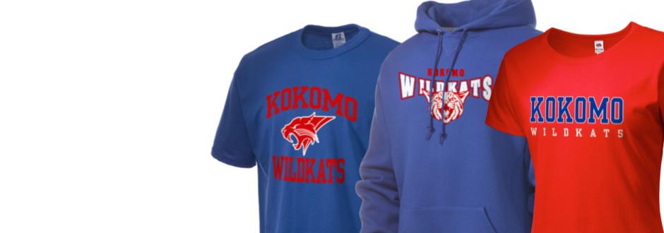 Kokomo clothing store