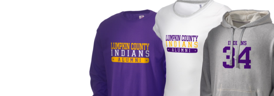 Lumpkin County Elementary School Indians Apparel