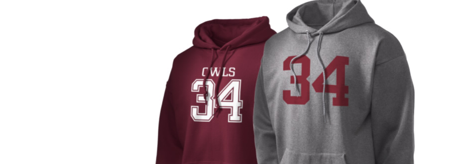 Gage Park High School Owls Apparel