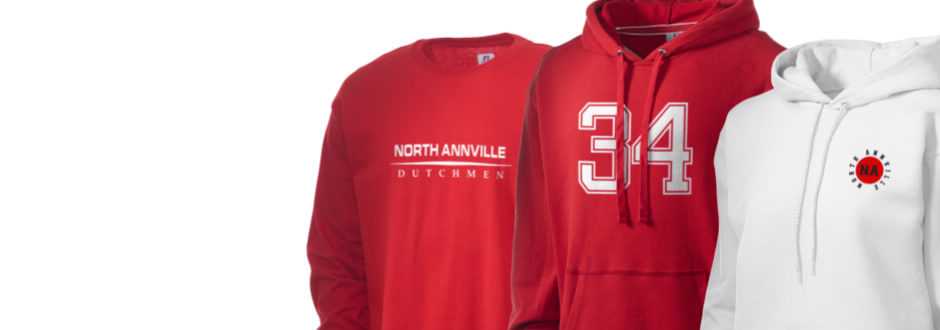 North Annville Elementary School Dutchmen Apparel