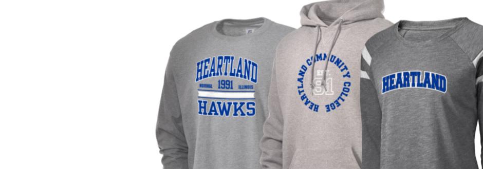 Heartland clothing stores