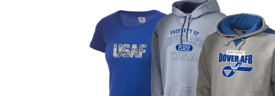 Dover AFB Apparel
