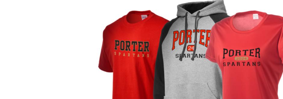 Porter clothing store