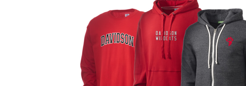 Davidson College Wildcats Apparel