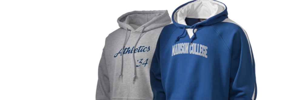 Madison Area Technical College WolfPack Apparel