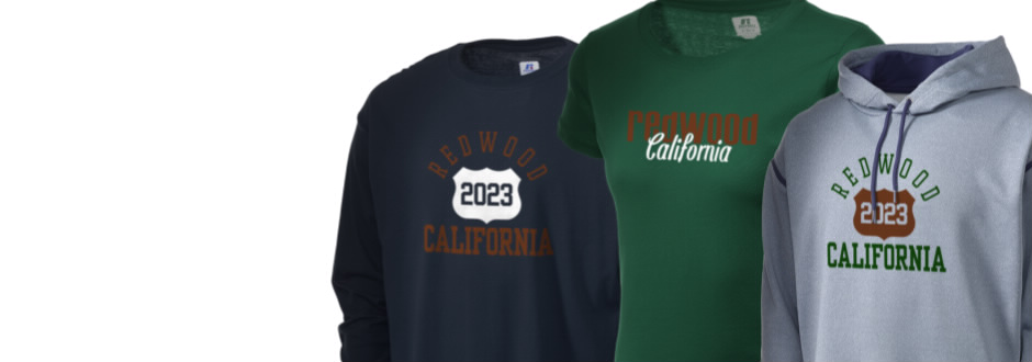 Redwood National Park Apparel