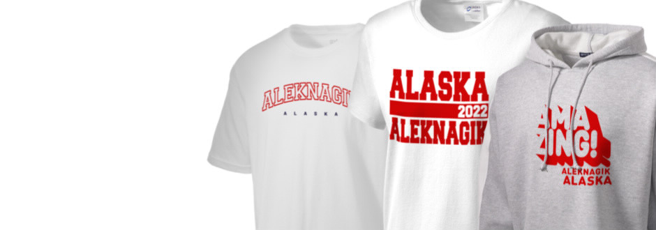 Aleknagik Apparel