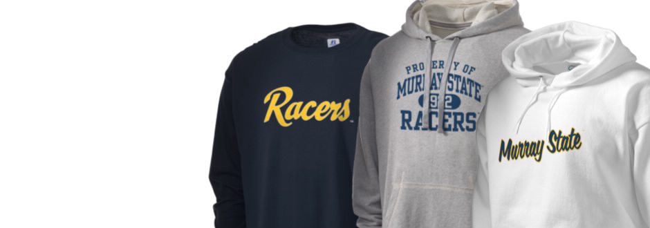 Murray State University Racers Apparel