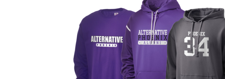 Alternative Academy Phoenix Apparel