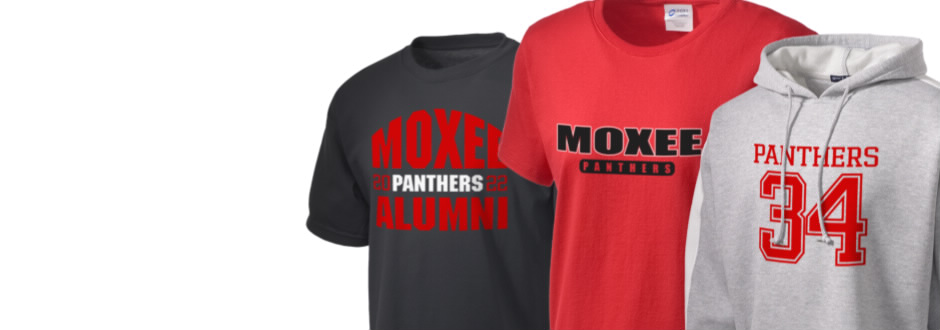 Moxee Elementary School Panthers Apparel