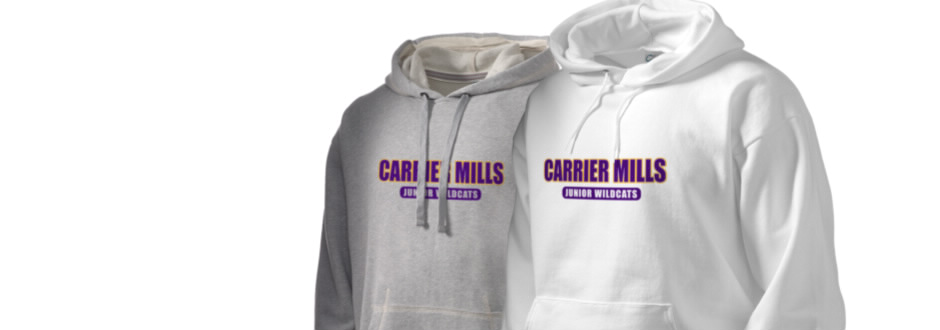 Carrier Mills Elementary School Junior Wildcats Apparel