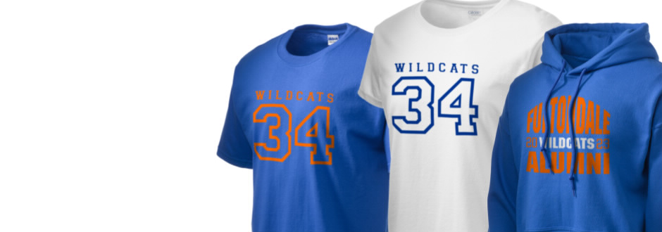 Fultondale High School Wildcats Apparel