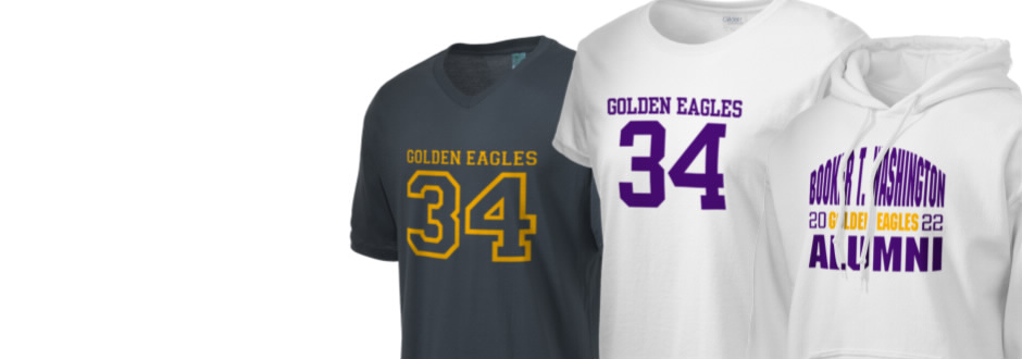 Washington High School Golden Eagles Apparel