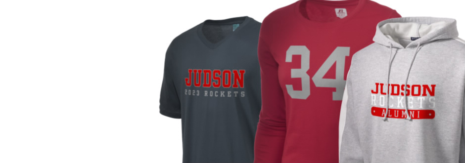 Judson High School Rockets Apparel
