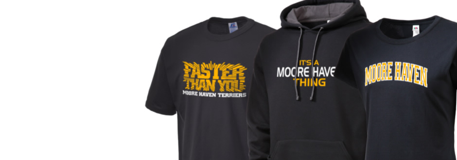Moore Haven Middle High School Terriers Apparel Store
