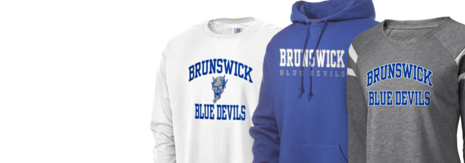 Brunswick clothing stores