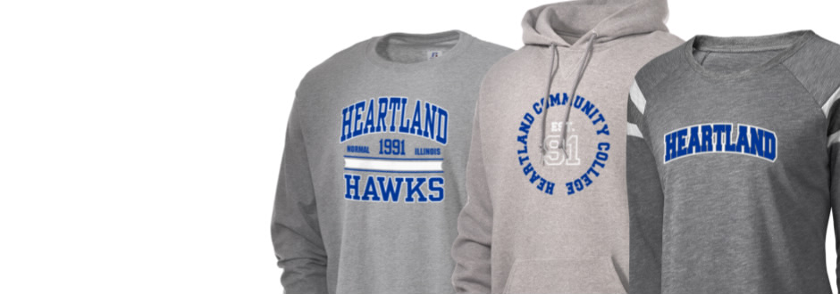 Heartland clothing stores