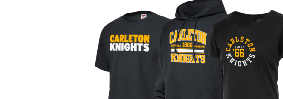 Carleton College Knights Apparel Store | Prep Sportswear