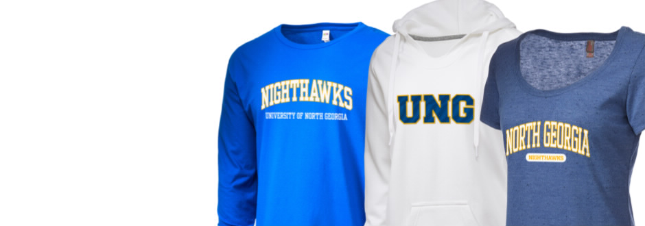 University of North Georgia Nighthawks Apparel Store