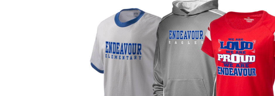 Endeavour Elementary School Eagles Apparel Store Prep