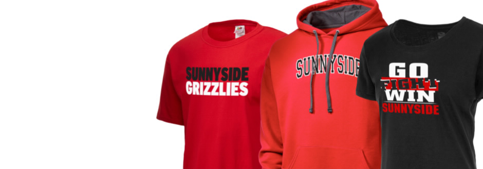 Sunnyside High School Grizzlies