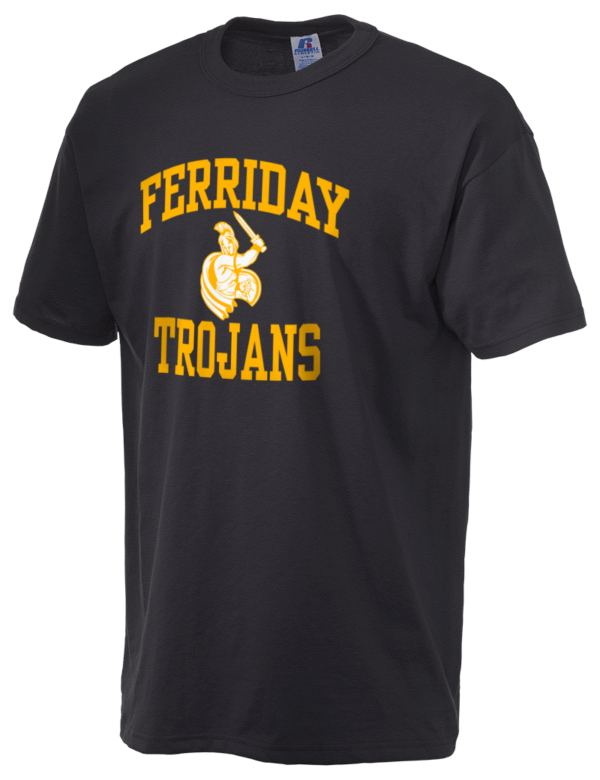 ferriday guys Buy your men's ferriday high school trojans shirts apparel online ferriday t-shirts, trojanshoodies, high school sweatshirts, ferriday track & field warm-ups, trojans baseball hats, school mugs and more shop top brands like champion, gildan, fruit of the loom and customize other quality merchandise with your favorite colors and designs.