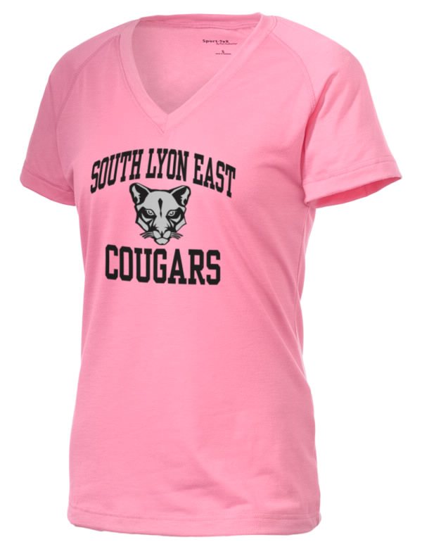 lyon cougar women Shop for a wide selection of custom south lyon east high school cougars featured t-shirts from prep sportswear women, and youth.