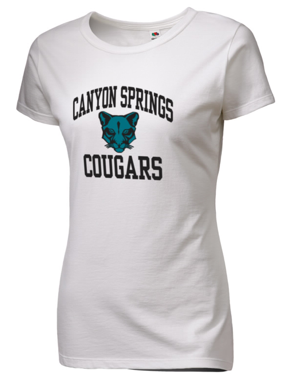 clay springs cougar women Canyon springs high school home of the cougars, moreno valley, california 387 likes 27 talking about this 139 were here keep up with cshs cougars.