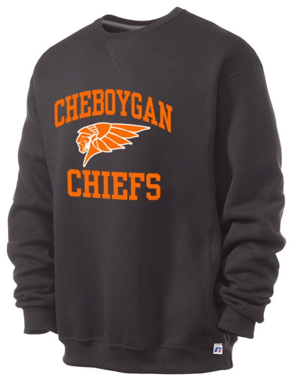 cheboygan men Shop for a wide selection of custom cheboygan high school chiefs men's crewneck sweatshirts from prep sportswear design your own crewneck sweatshirts in an unlimited combination of styles and colors.