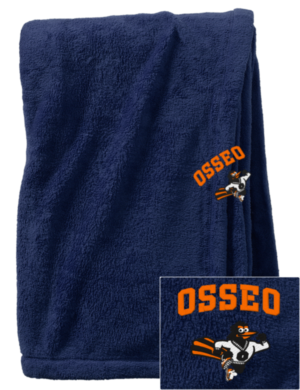 osseo chat This week we chat with osseo head wrestling coach david ahmed as he prepares three orioles for the upcoming state tournament.