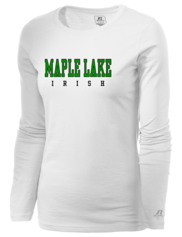 maple lake women Easy baked salmon, thanks to a simple marinade starring maple syrup and soy sauce.