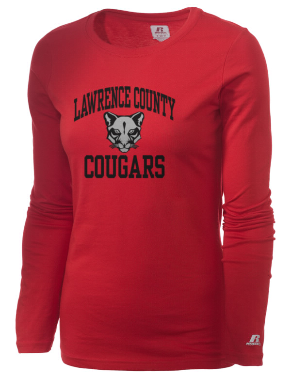 lawrence cougar women Women's basketball schedule roster statistics become a cc cougar archived 2017-18 women's basketball roster go to coaching alexis lawrence: assistant women.