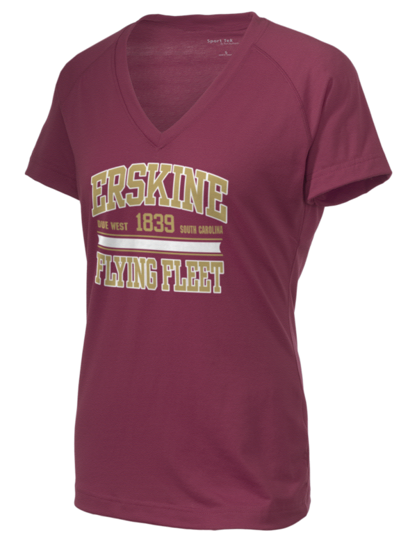 erskine women Shop for a wide selection of custom erskine college flying fleet women's long sleeve t shirts from prep sportswear design your own long sleeve t-shirts in an unlimited combination of styles.