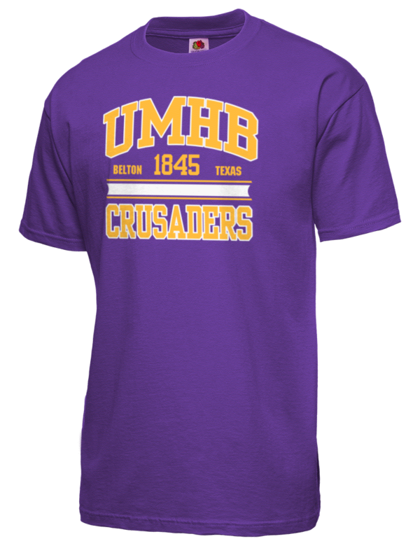 university of mary hardin baylor crusaders men s t shirts